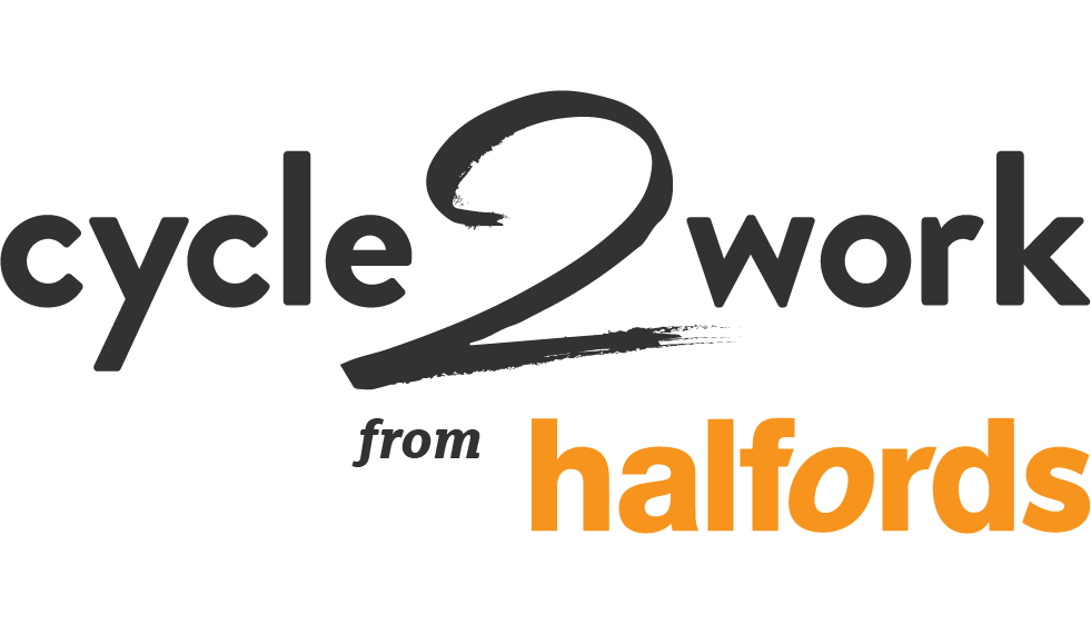 cycle2work from halfords