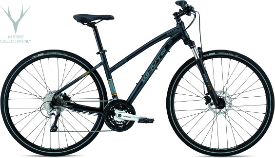 2018 Whyte Caledonian