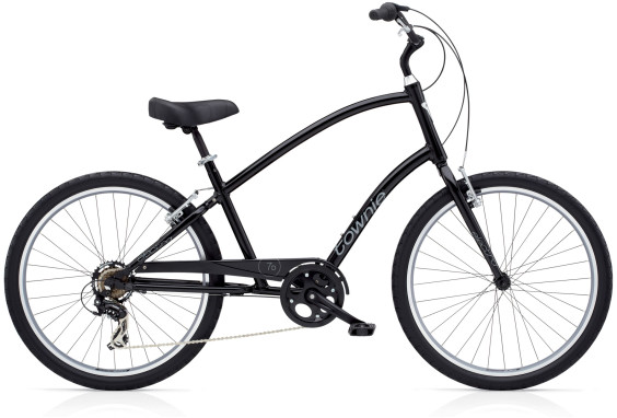 2017 Electra Townie Original 7D Men's EU