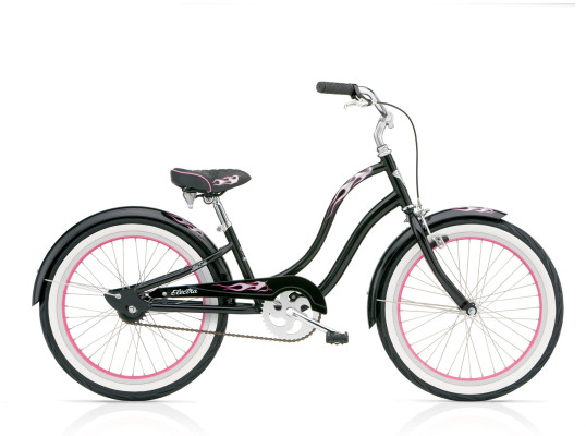 2017 Electra Betty 1 20in Girl's
