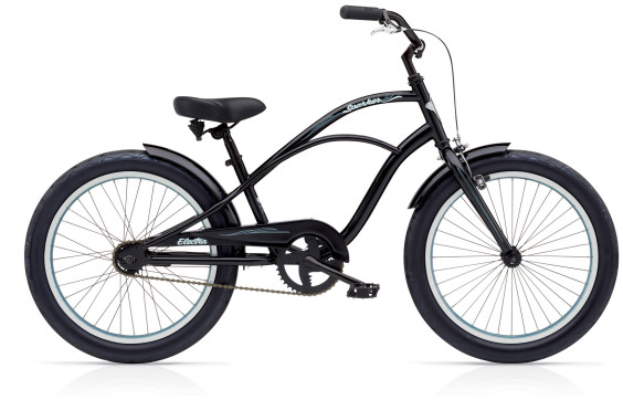 2017 Electra Sparker 1 20in Boy's NON-US