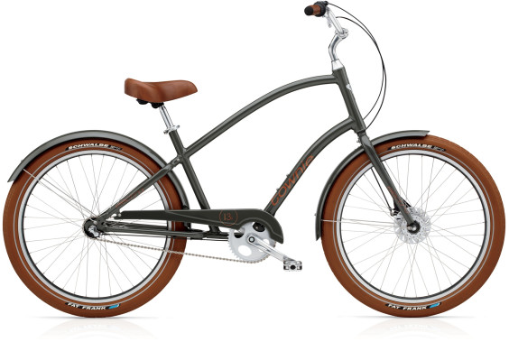 2017 Electra Townie Balloon 3i Men's EU