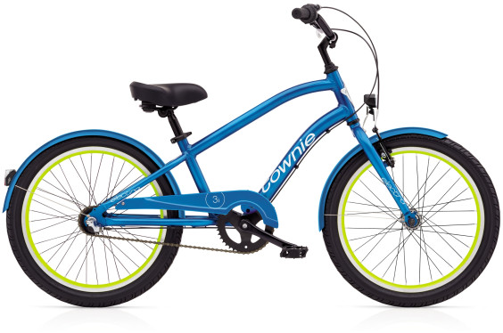 2018 Electra Townie 3i EQ 20in Boys'