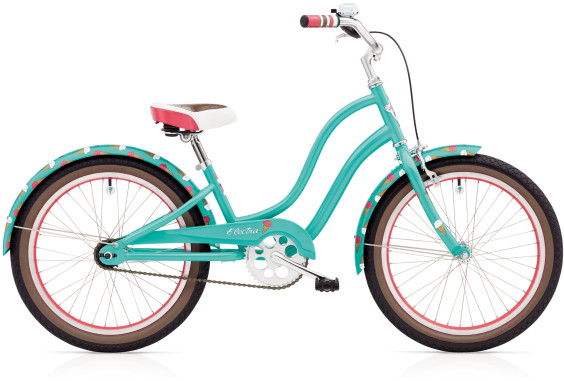 2018 Electra Sweet Ride 1 20in Girls'