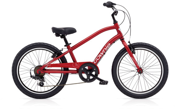 2017 Electra Townie 7D 20in Boys'