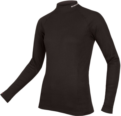 Endura Wms Transrib L/S Baselayer