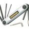 Topeak Folding X-Tool Silver