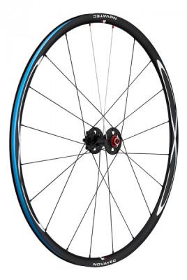 Novatec Wheelset Cyclo Cross Disc