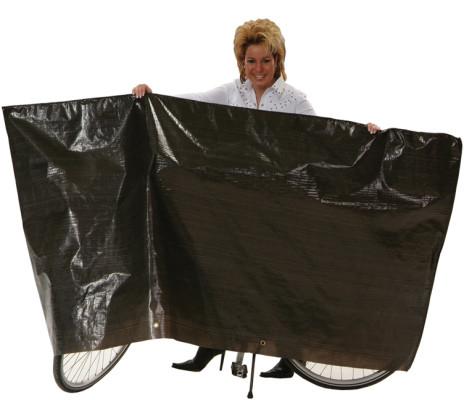 VK Cycle Pyjamas Single Black