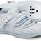 Shimano  Wr41 Spd-Sl Shoes, White / Blue, Size 39