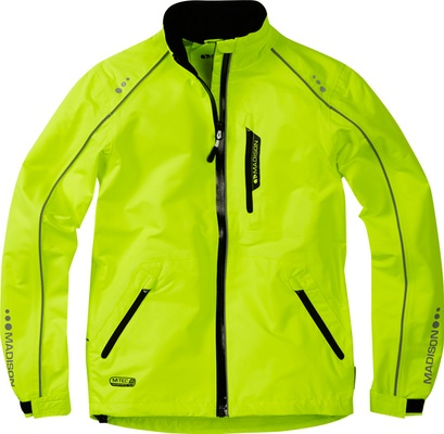 Madison Protec Kid's Waterproof Jacket