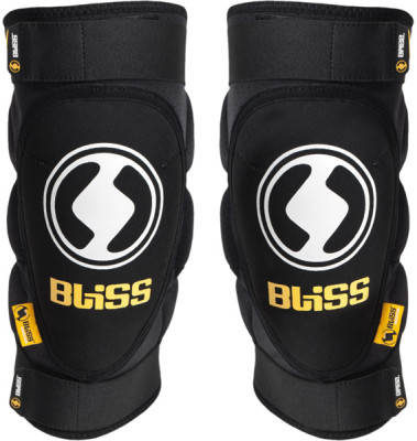 Bliss Classic Knee Pad - X-Large
