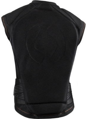 Bliss Classic Vest Back Protector - X-Large