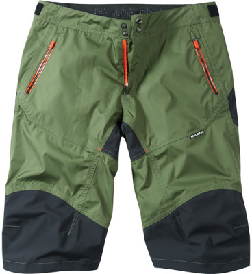 Madison Winter Storm men's waterproof shorts