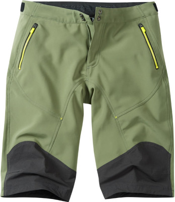 Madison Addict men's softshell shorts
