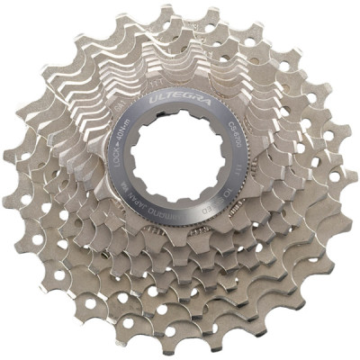 Shimano CS-6700 Ultegra 10-Speed Cassette