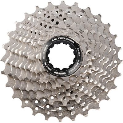 Shimano CS-6800 Ultegra 11-speed cassette