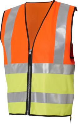 Madison Hi-viz reflective vest