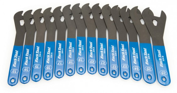 Park Tool Shop Cone Wrench