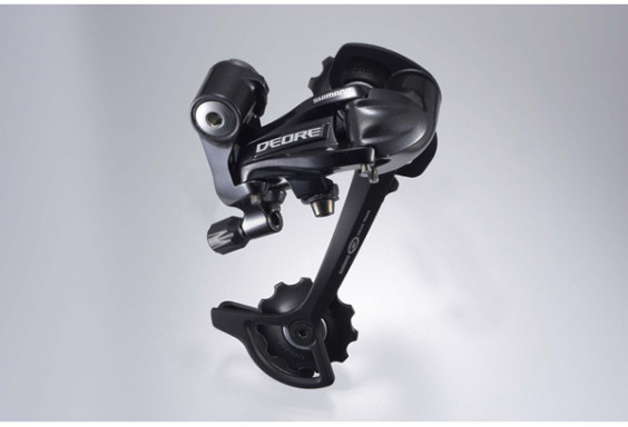 Shimano RD-M591 Deore top normal rear derailleur, silver