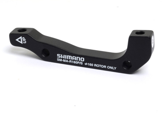 Adapter for all post type Shimano callipers-SM-MA Mount
