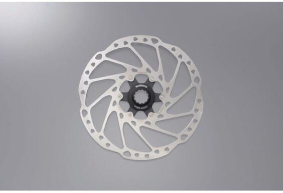 Shimano Deore Rotor Smrt64 C/Lock 203Mm