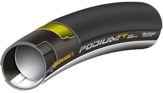 Continental Podium Tubular Tyre