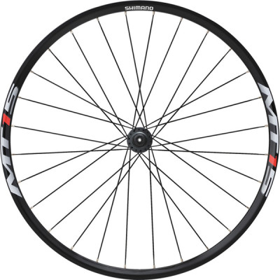 Shimano WH-MT15 XC wheels, clincher for Centre-Lock disc brake