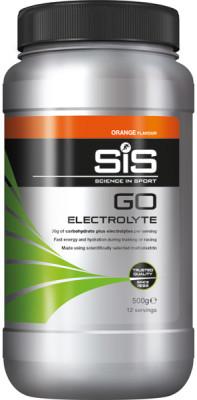SIS GO Electrolyte drink powder