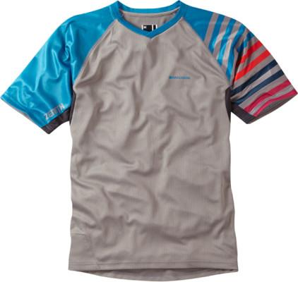 Madison Zenith men's short sleeved jersey