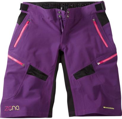 Madison Zena Women's Shorts