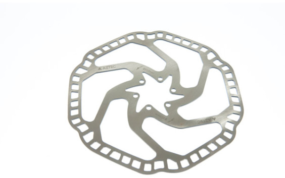 Aztec Stainless Steel Wave Rotor