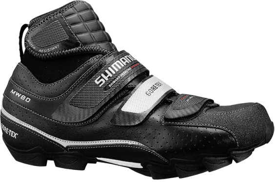 Shimano MW80 Winter Shoe