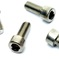 Mpart  Stainless Steel Bolts, Pack Of 4, M6 X 16 Mm