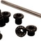 Mpart  Torx Alloy Inner Chainring Bolt Kit - 2 X Set Of 5 With Tool