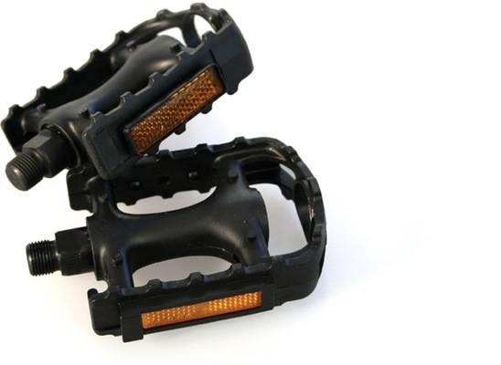 M:Part Components Mtb Composite Pedals