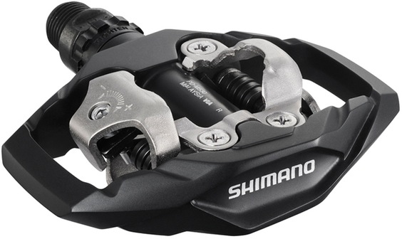 Shimano M530 Trail Spd Pedals