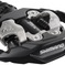 "Shimano M530 Trail Spd Pedals 9/16"" Black"
