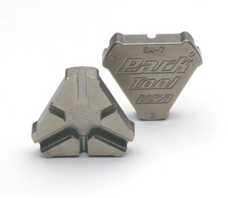 Park Tools Tool Spoke Wrench Triple