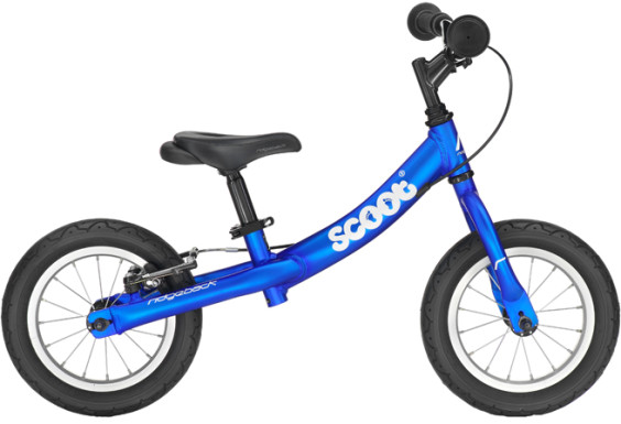 Ridgeback BIKE RB 12 Scoot Blue