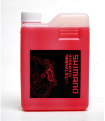 Shimano D/BRAKE SH Mineral Oil 1 Litre