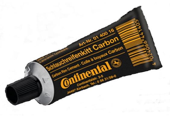 Continental SPRE ConTubCementCarb25g bx 12