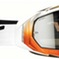 Thor  Hero Goggle S8 White / Transparent Orange