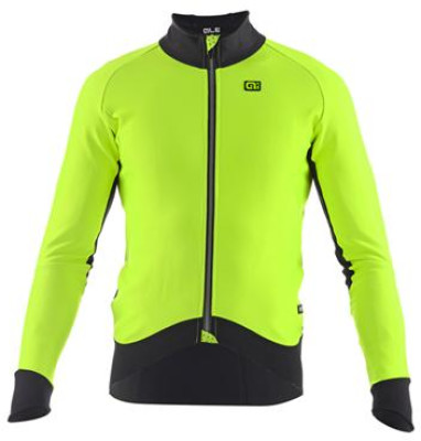 Ale PRR Heavy Jacket (Mens)