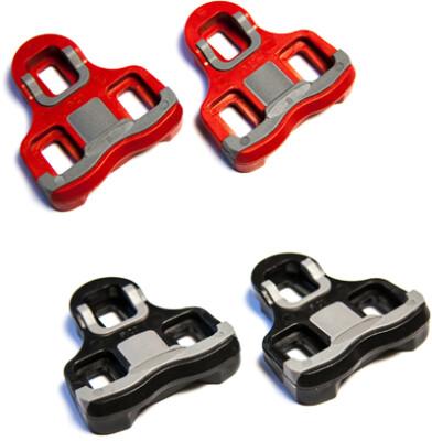 PowerTap P1 Pedal Cleat Set