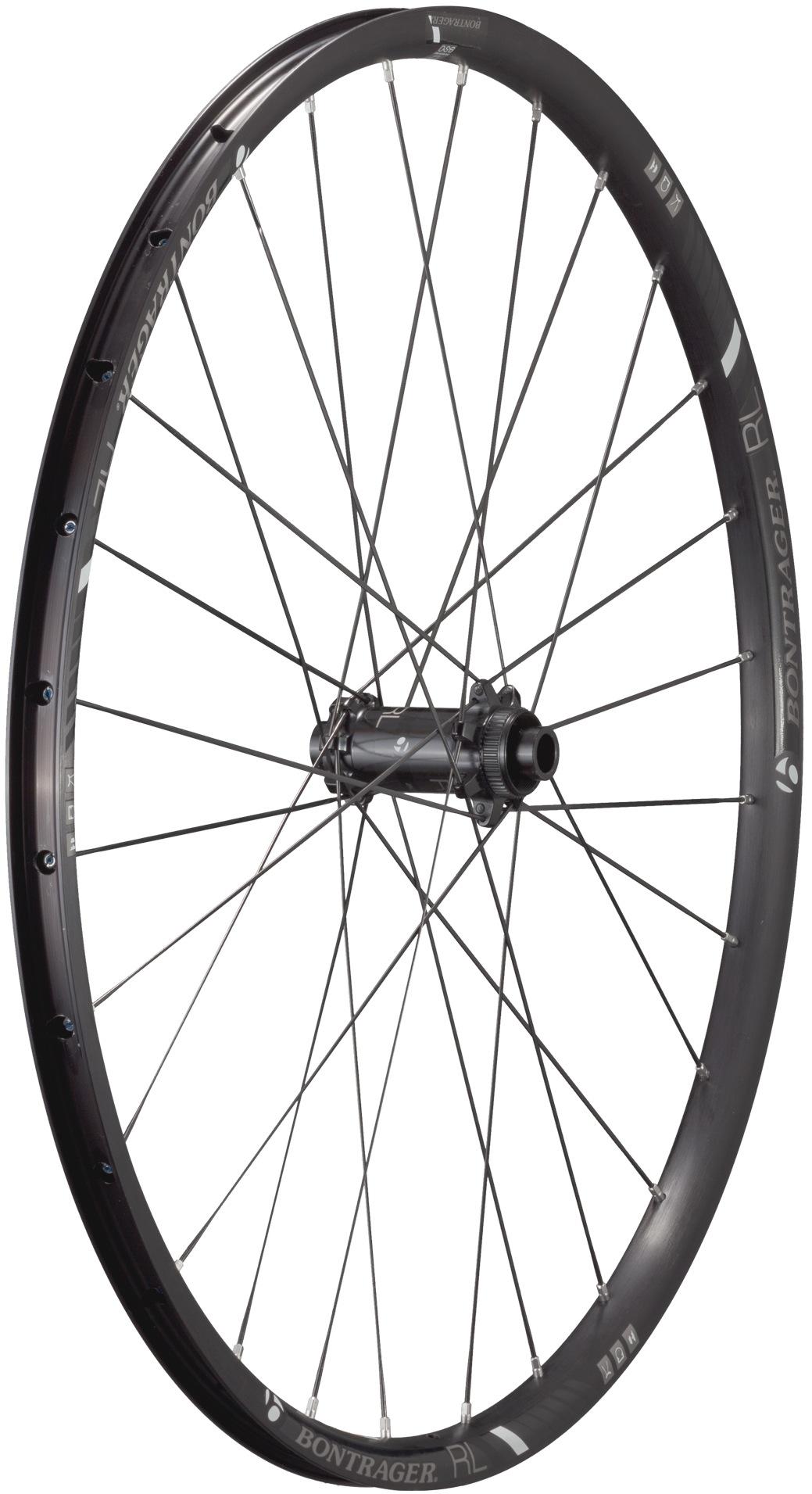 Bontrager Race Lite 26 Quot Tlr Disc Mtb Wheel Mtb Wheels
