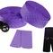 Hbar Tape Bontrager Gelcork Purple
