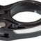 Seatpost Part Bontrager Clamp 36.4mm QR M6 Dropper Black