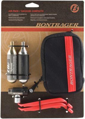 Bontrager Air Pack CO₂ Inflation Kit