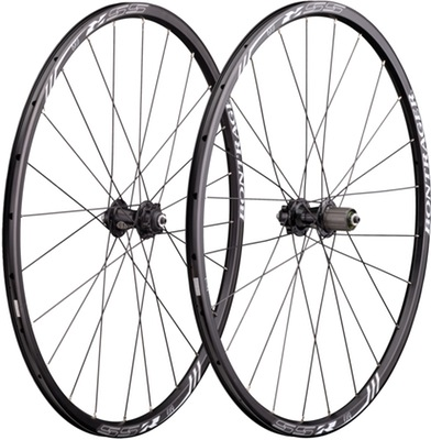 Bontrager SSR 700c 6-Bolt Disc Road Wheel